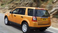 Land Rover Freelander - Immagine: 3