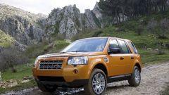 Land Rover Freelander - Immagine: 4