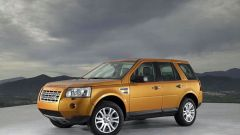 Land Rover Freelander - Immagine: 5