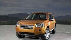 Land Rover Freelander - Immagine: 7