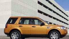 Land Rover Freelander - Immagine: 8