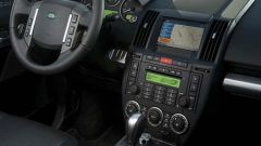 Land Rover Freelander - Immagine: 9