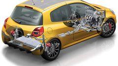 Renault Clio F1 Team R27 - Immagine: 4