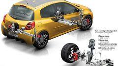 Renault Clio F1 Team R27 - Immagine: 5