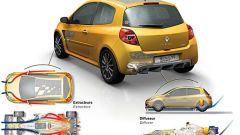 Renault Clio F1 Team R27 - Immagine: 6