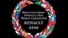 Renault Clio F1 Team R27 - Immagine: 10