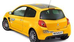 Renault Clio F1 Team R27 - Immagine: 19