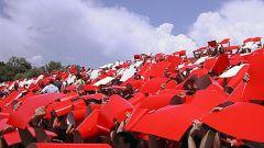 DUCATI: torna la tribuna rossa al Mugello - Immagine: 1