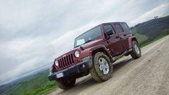 Jeep Wrangler 2007 - Immagine: 1
