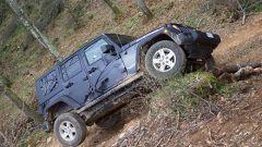 Jeep Wrangler 2007 - Immagine: 2
