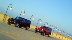 Jeep Wrangler 2007 - Immagine: 5