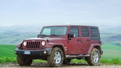 Jeep Wrangler 2007 - Immagine: 6