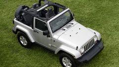 Jeep Wrangler 2007 - Immagine: 7