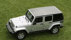 Jeep Wrangler 2007 - Immagine: 12