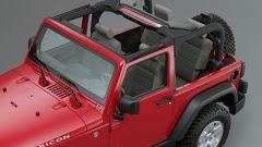 Jeep Wrangler 2007 - Immagine: 16