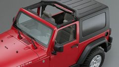 Jeep Wrangler 2007 - Immagine: 17
