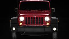 Jeep Wrangler 2007 - Immagine: 19