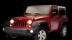 Jeep Wrangler 2007 - Immagine: 24