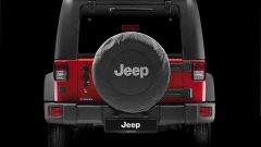 Jeep Wrangler 2007 - Immagine: 26