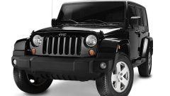 Jeep Wrangler 2007 - Immagine: 27