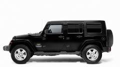 Jeep Wrangler 2007 - Immagine: 28
