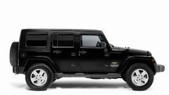 Jeep Wrangler 2007 - Immagine: 29