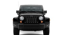 Jeep Wrangler 2007 - Immagine: 30