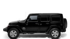 Jeep Wrangler 2007 - Immagine: 32
