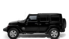 Jeep Wrangler 2007 - Immagine: 33
