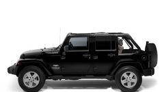 Jeep Wrangler 2007 - Immagine: 34