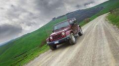 Jeep Wrangler 2007 - Immagine: 35