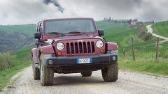 Jeep Wrangler 2007 - Immagine: 36