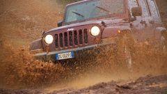 Jeep Wrangler 2007 - Immagine: 37