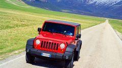 Jeep Wrangler 2007 - Immagine: 38