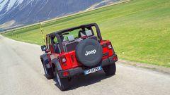 Jeep Wrangler 2007 - Immagine: 39
