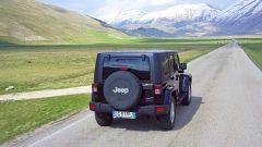 Jeep Wrangler 2007 - Immagine: 40