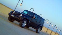 Jeep Wrangler 2007 - Immagine: 41
