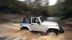 Jeep Wrangler 2007 - Immagine: 42