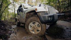 Jeep Wrangler 2007 - Immagine: 43