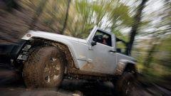 Jeep Wrangler 2007 - Immagine: 44