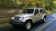 Jeep Wrangler 2007 - Immagine: 45