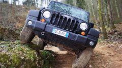 Jeep Wrangler 2007 - Immagine: 46