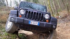 Jeep Wrangler 2007 - Immagine: 47