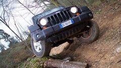 Jeep Wrangler 2007 - Immagine: 48
