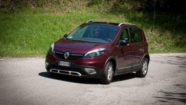 Listino prezzi Renault Scénic X-Mod Cross