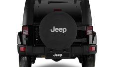 Jeep Wrangler 2007 - Immagine: 51