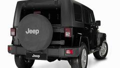 Jeep Wrangler 2007 - Immagine: 52