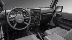 Jeep Wrangler 2007 - Immagine: 53
