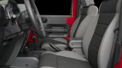 Jeep Wrangler 2007 - Immagine: 54