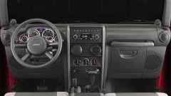 Jeep Wrangler 2007 - Immagine: 55